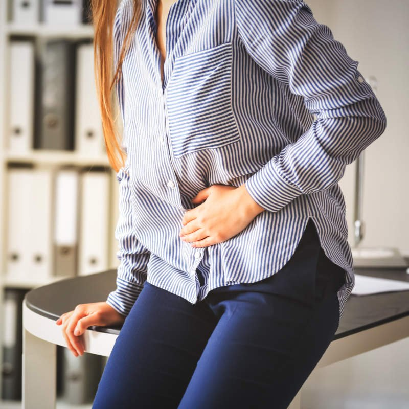 Chronic Migraines and Gut Health