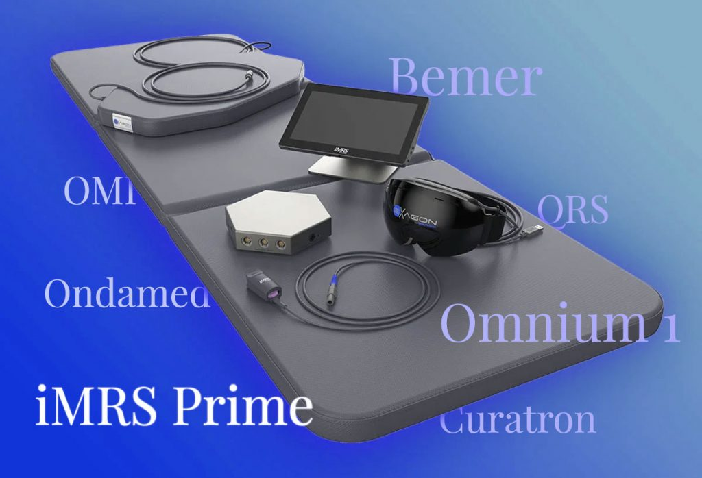 I want to buy a PEMF system. Which is Best?