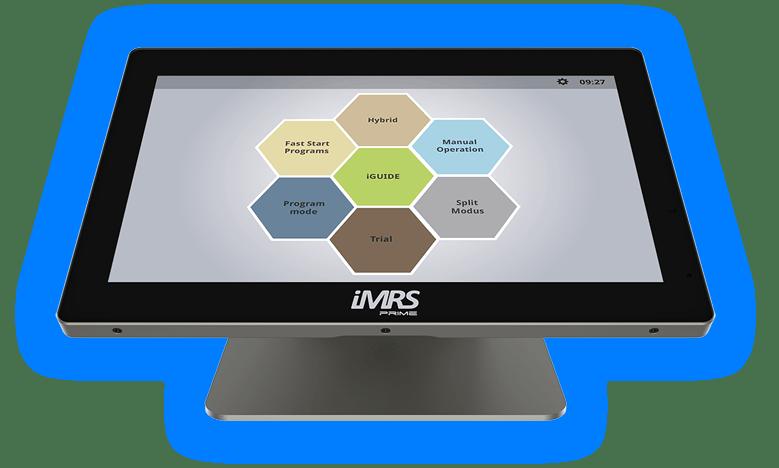 iMRS Prime Control Unit