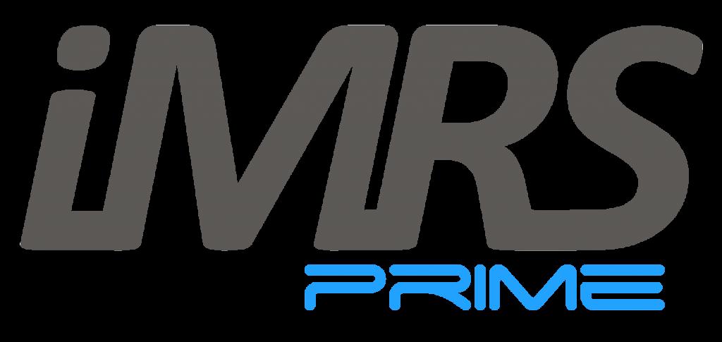 iMRS Prime Logo