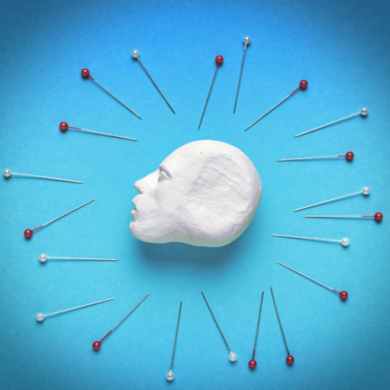 Chronic Migraines Type