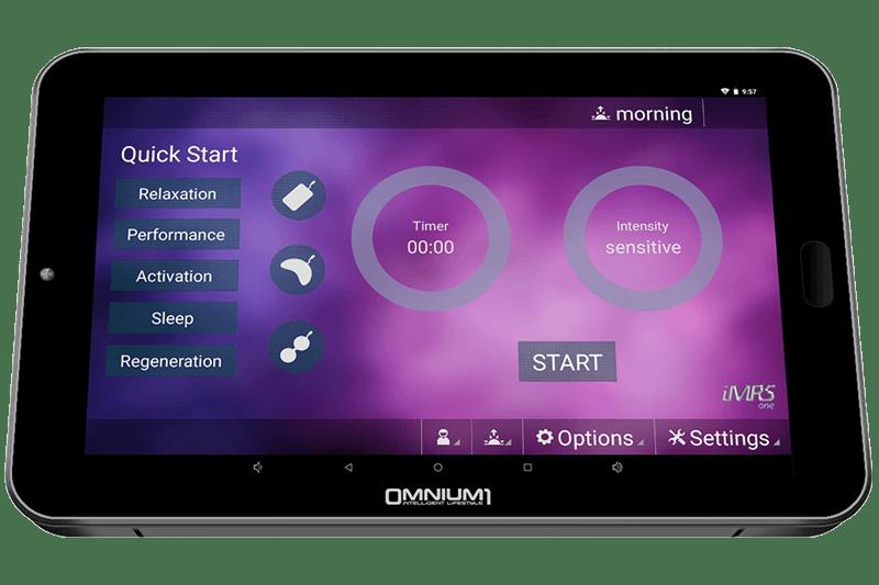 Omnium1 2.0 Tablet